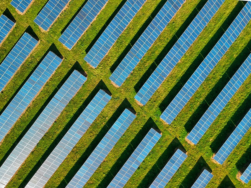 Solar stocks rise after debate