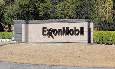 Exxon to cut jobs in north america