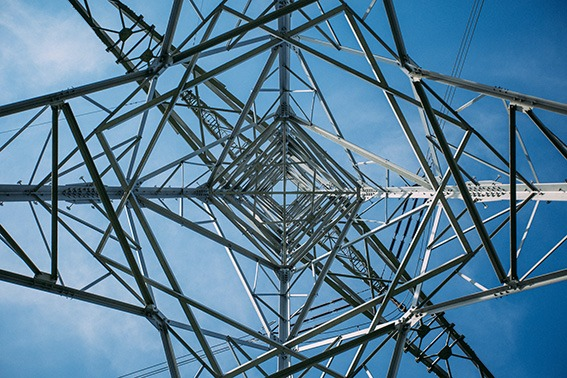 future of electricity IEA
