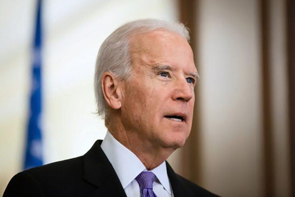 Biden energy job creation