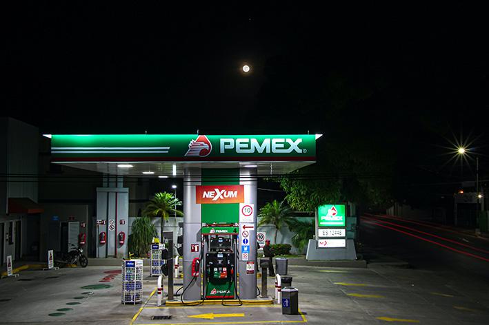 Pemex Fitch