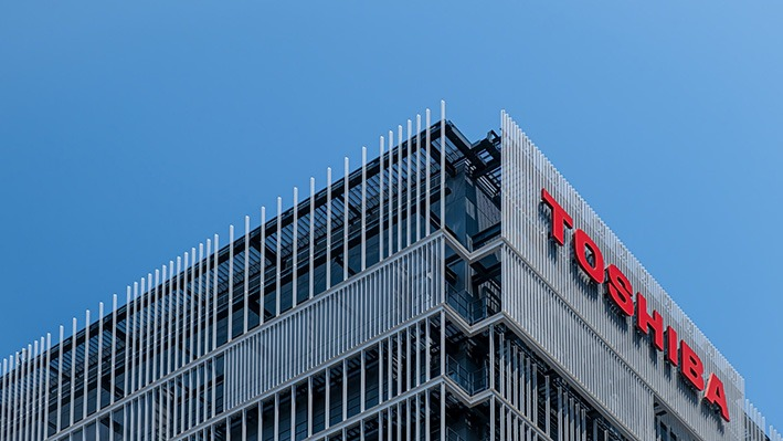 Toshiba withdraws from coal