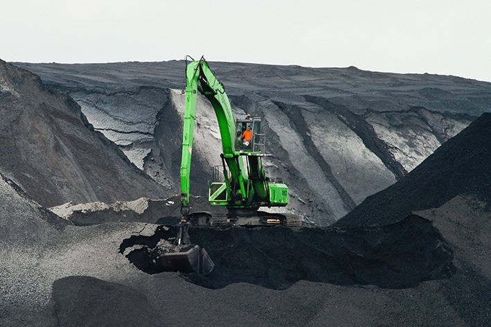 Peabody keeps losing over coal downtrend