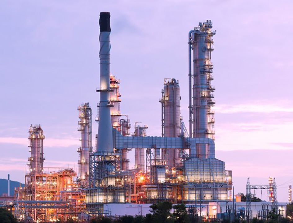 Petroleum Reserve DOE