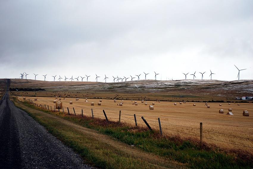 Alberta funds green technology programs