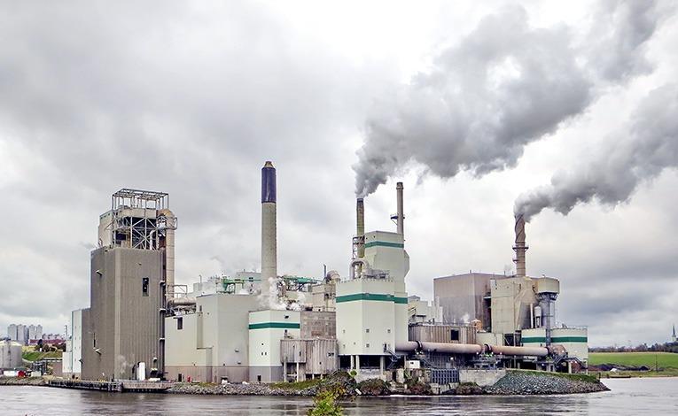 Halliburton announces emissions goals