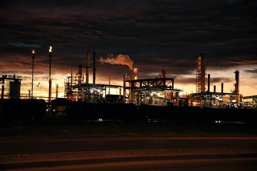 Refinery biofuel