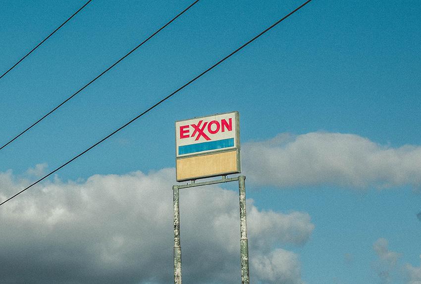 ExxonMobil low carbon solutions