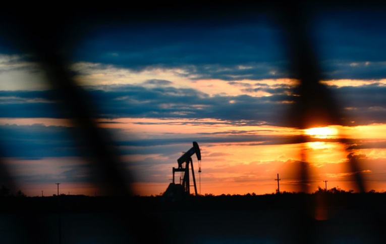 rally in oil prices 6 week gains