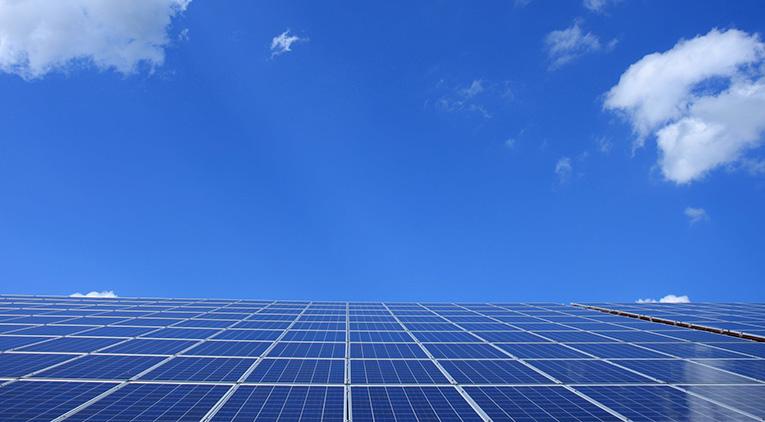 solar energy rises 9% in 3Q
