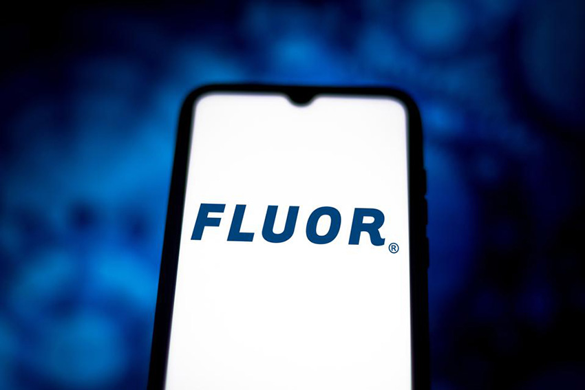 Fluor-updates-its-2021-organizational-and-reporting-structure
