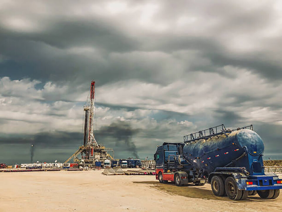 Shale patch top producer's CEO foresees 2021 weak performance