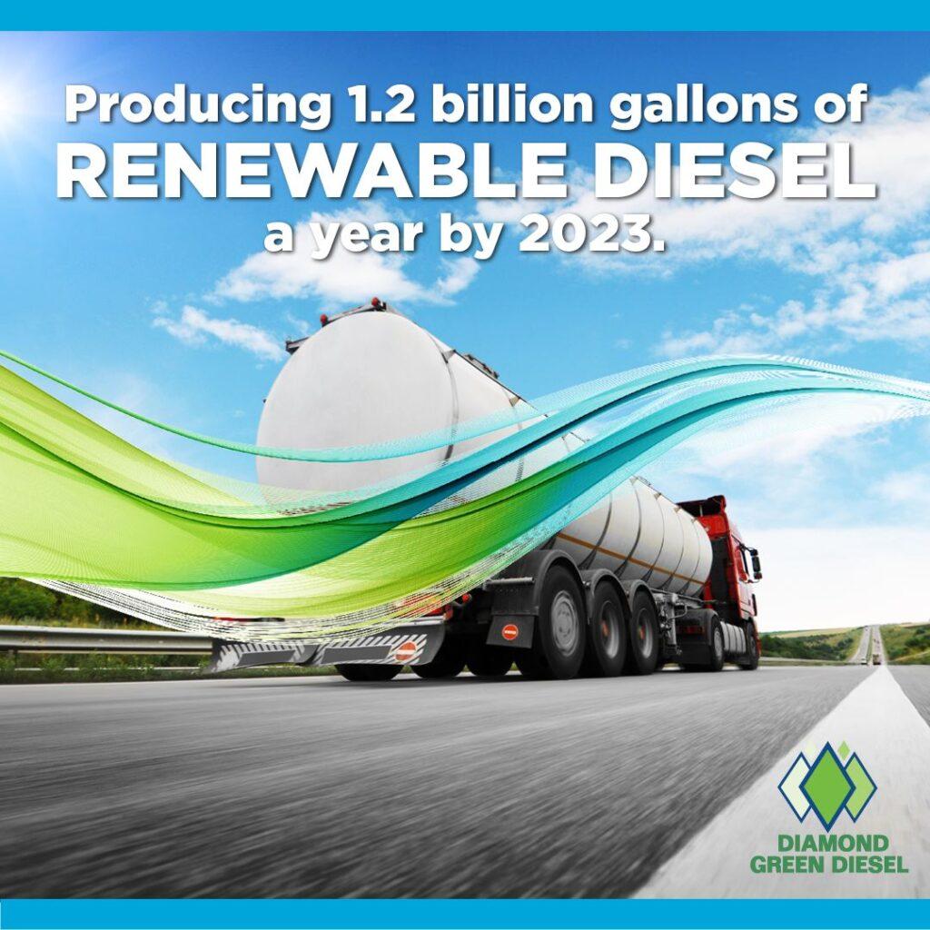 Valero biodiesel 2023