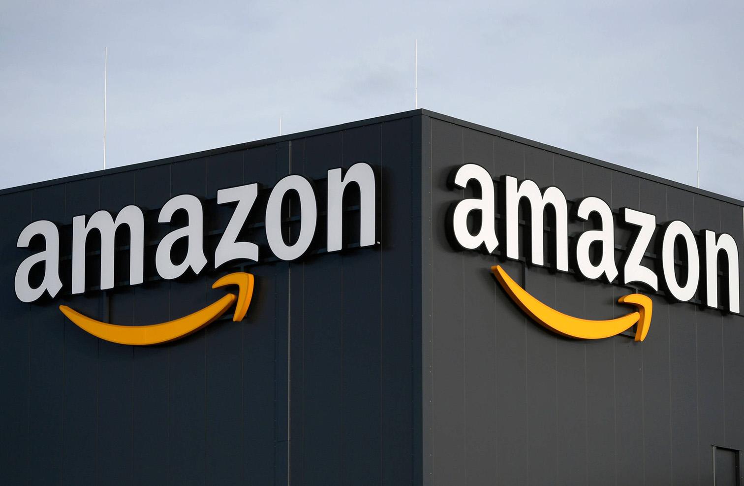 Amazon renewable
