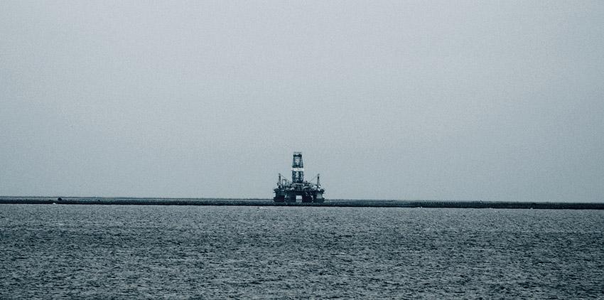 Zama oilfield
