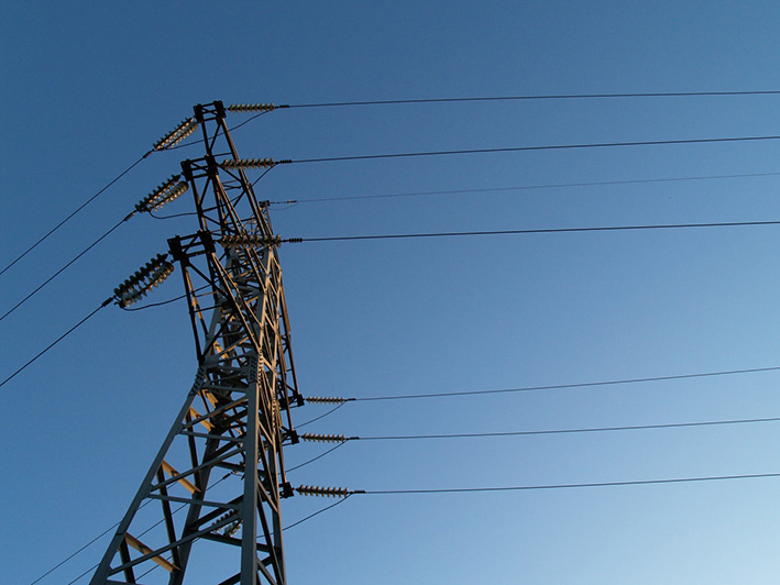 distributed energy electricity power