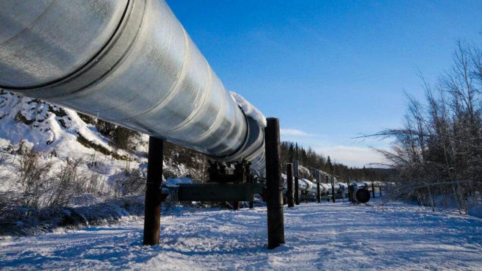 Line 5 pipeline