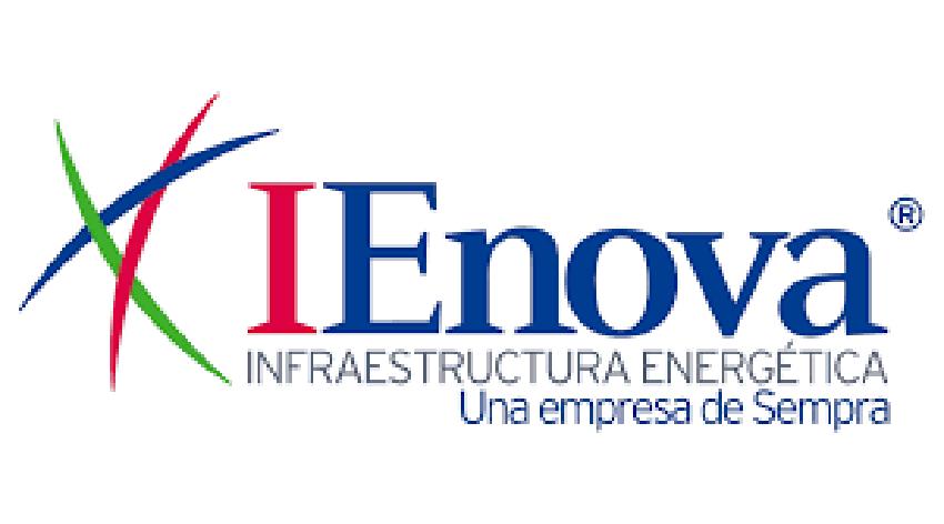 IEnova LNG Mexico