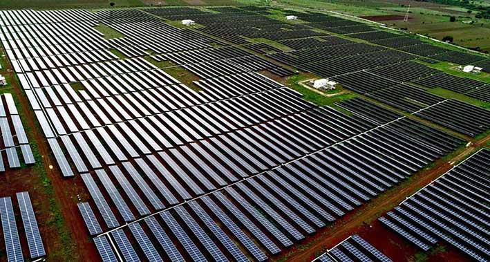 Adani Green Energy SB Energy