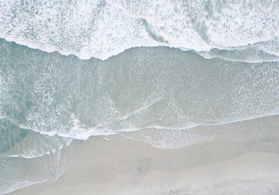California offshore