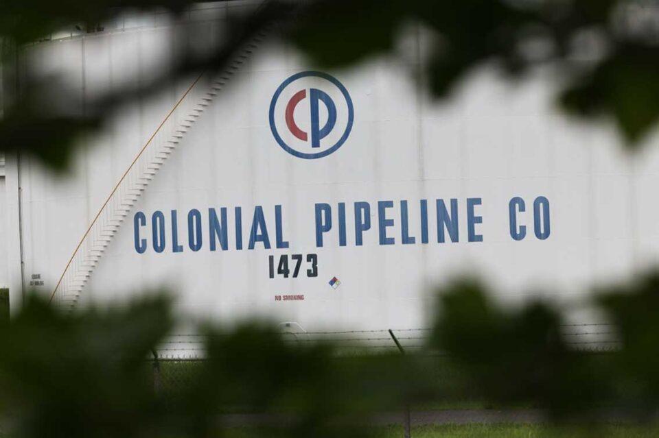 bitcoin colonial pipeline