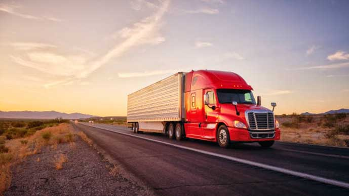 New Jersey joins California announcing 'Advanced Clean Truck' proposal