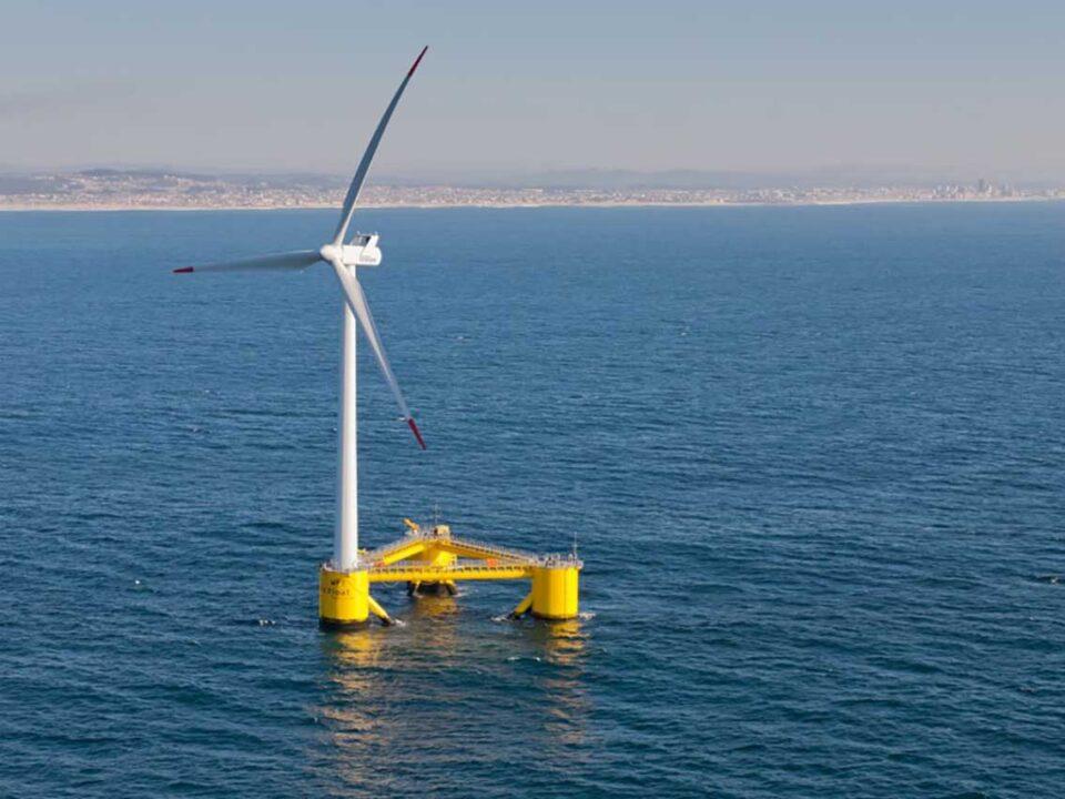 Offshore wind North Carolina