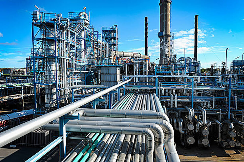 Shell-sells-US-refinery-to-HollyFrontier-Corp.-for-350-million