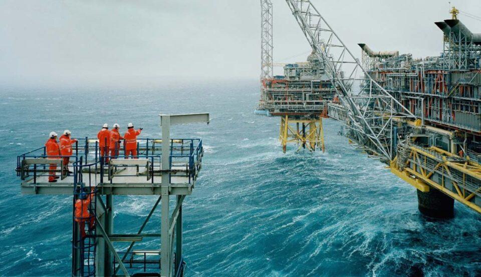 oil supermajors