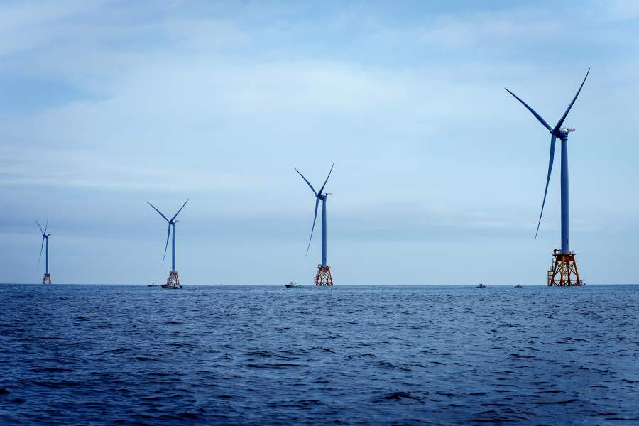 ERM offshore wind