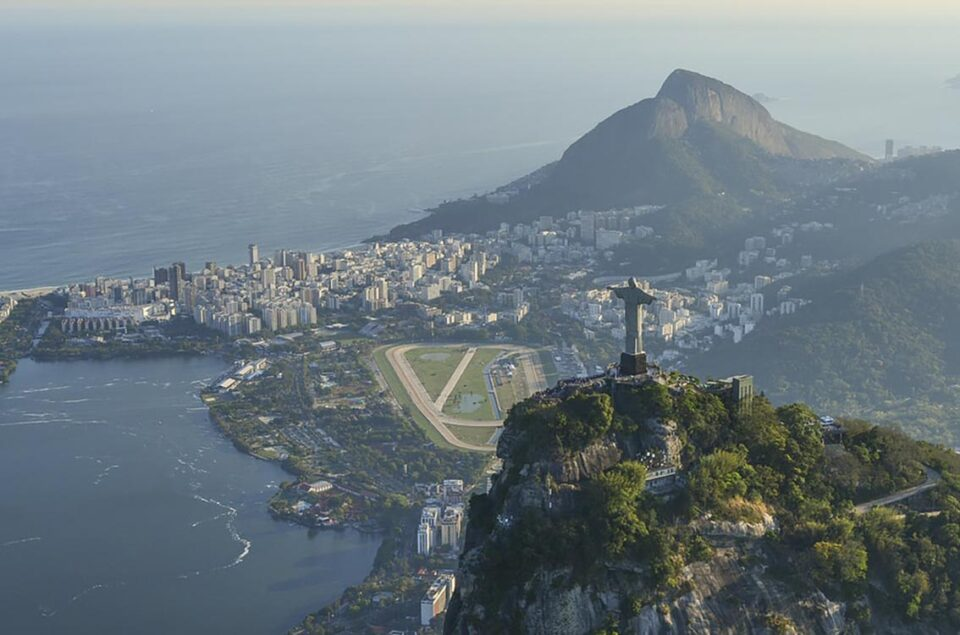 Global Sustainable Energy Brazil
