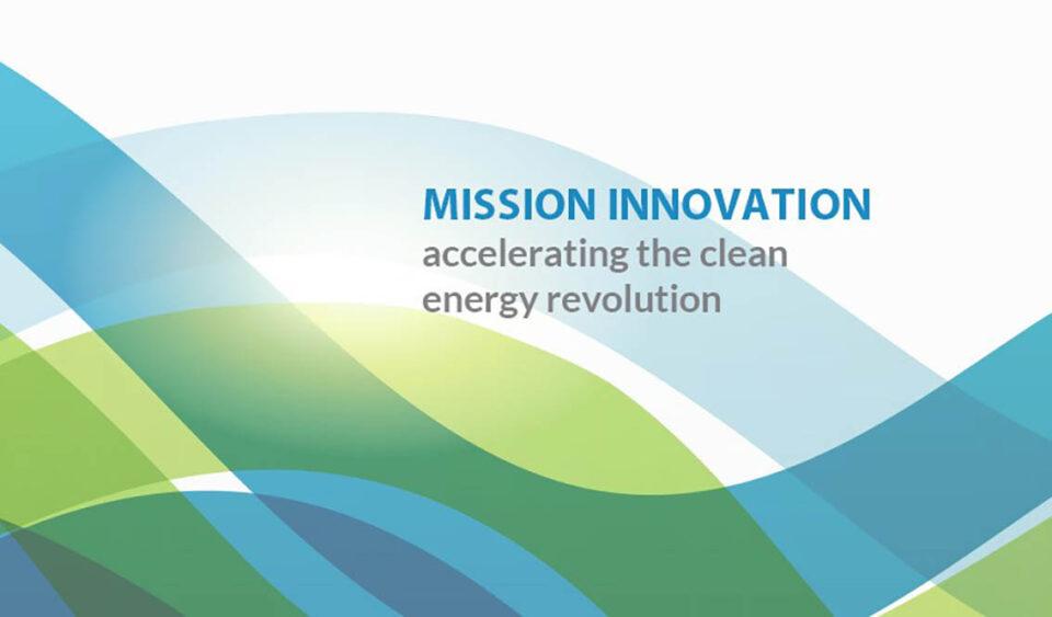 Mission Innovation