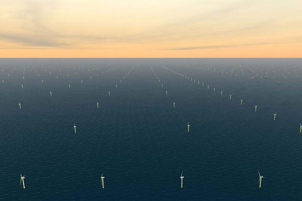 Offshore wind RWE