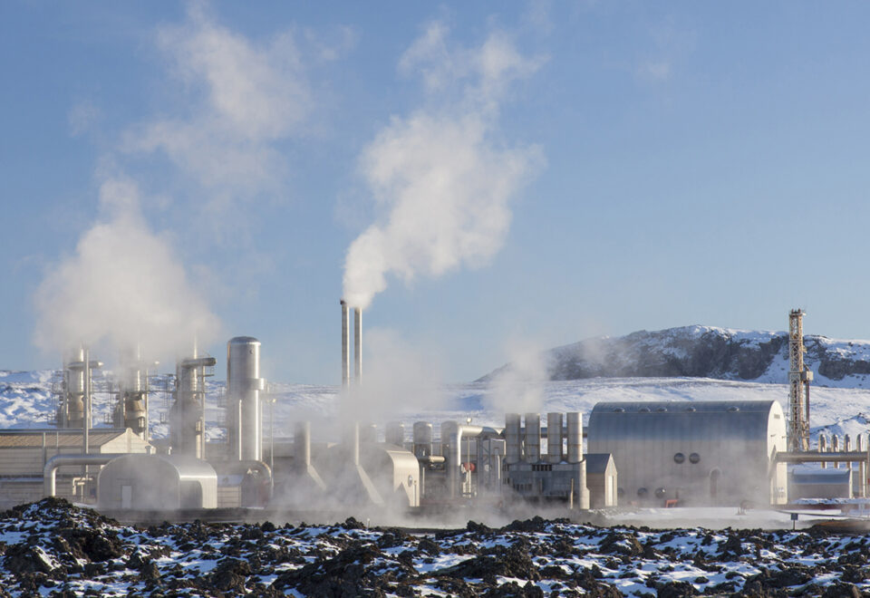 geothermal GeoX Energy