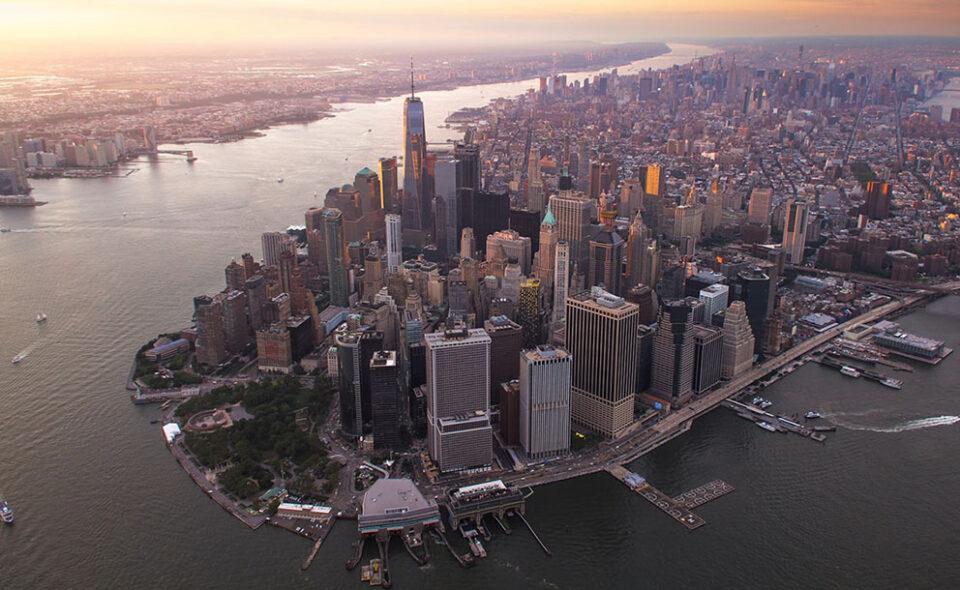green energy NYC