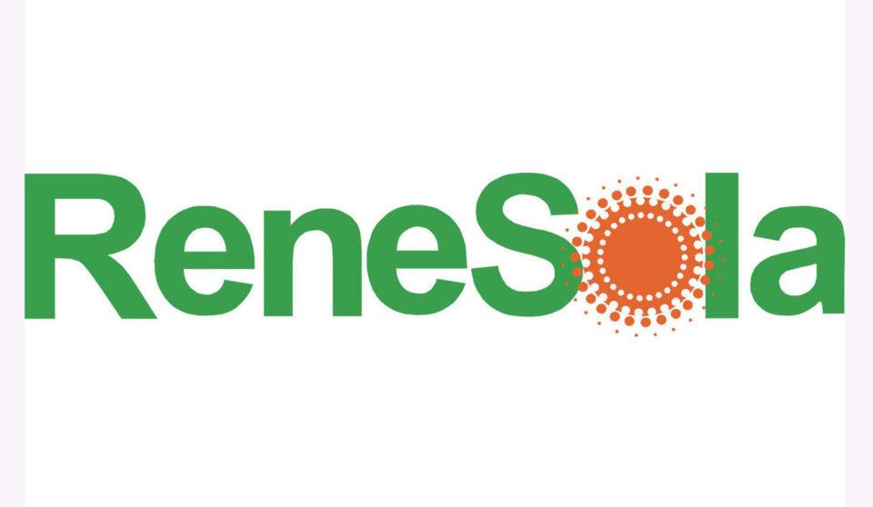 solar energy ReneSola