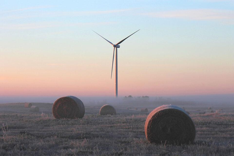 wind energy RES