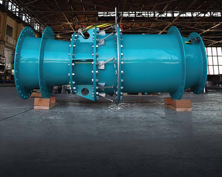 Hydropower RHT