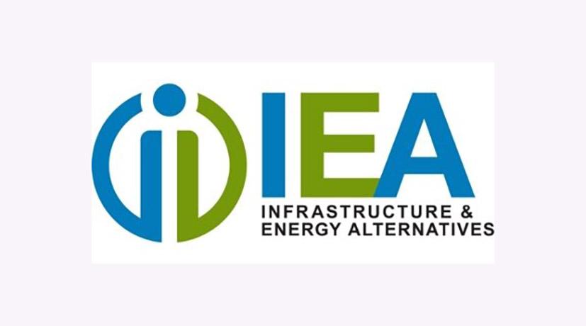 IEA repowering