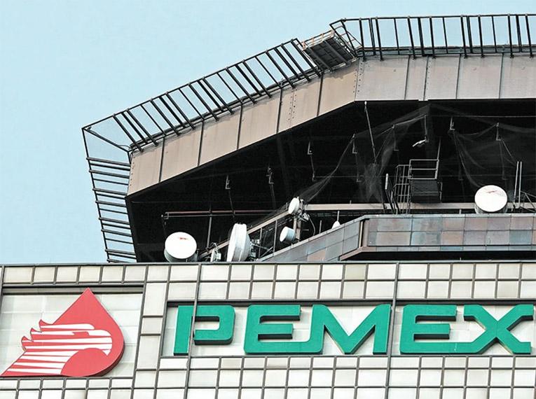 MExico Pemex