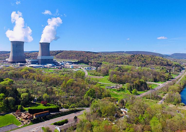 Talen Energy Nuclear