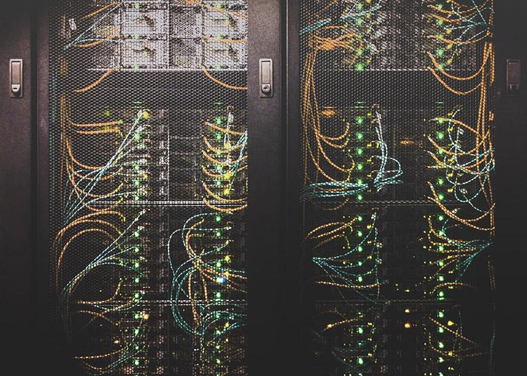 energy data centers