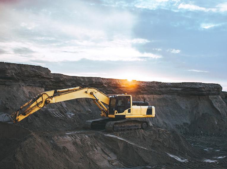 green metals mining