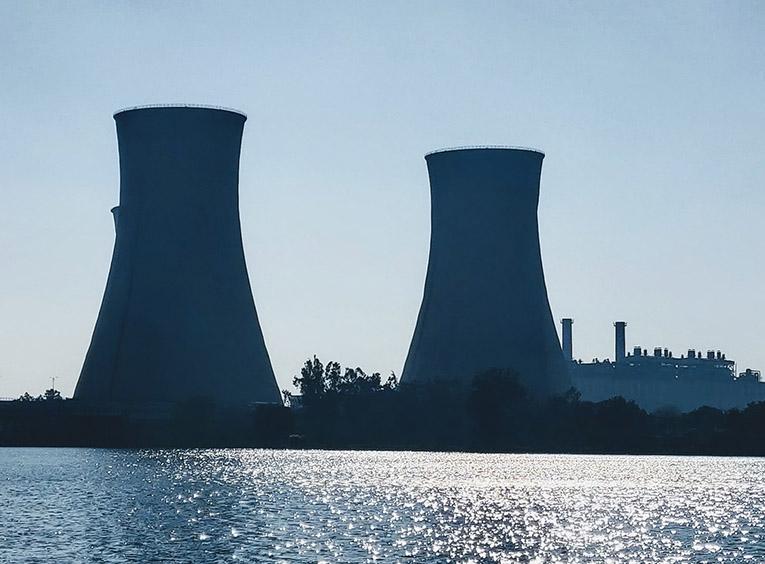 nuclear Bechtel