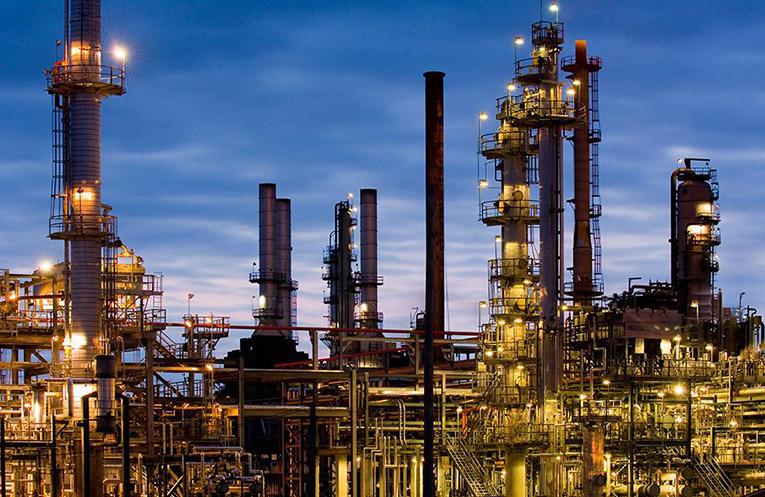 oil Valero refinery Louisiana