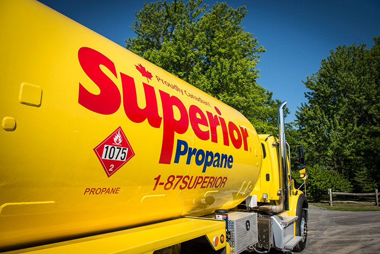 propane Superior