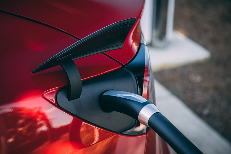 rapid ev chargers