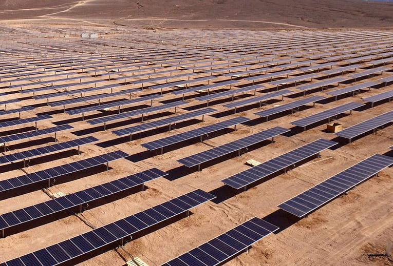 solar project sun streams