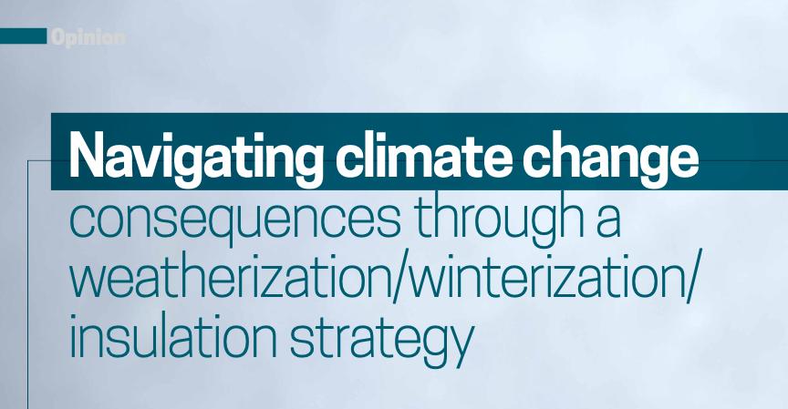 navigating climate change winterization