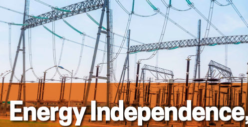 Energy Independence, Innovation and Infrastructure — the Imperative for Investments and Regulatory Evolution